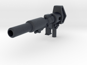 TF Gun OP x1 in Black PA12