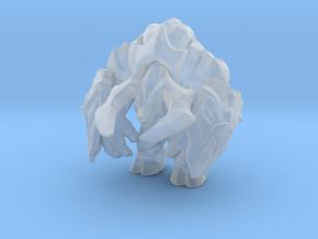 Minotaur Berserker 1/60 miniature for games andRPG in Smooth Fine Detail Plastic