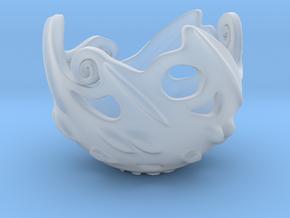 Wisp Cap in Smooth Fine Detail Plastic