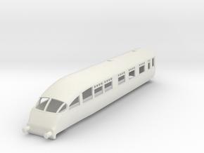 o-87-lner-br-observation-coach in White Natural Versatile Plastic
