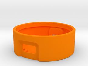 RK005/SLS in Orange Processed Versatile Plastic