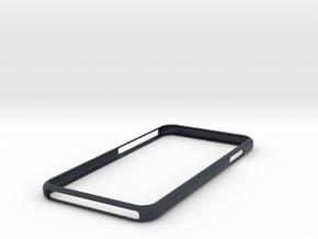 iphone7+ (more) bumper in Black PA12