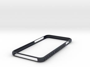 Iphone 7 Bumpr in Black PA12