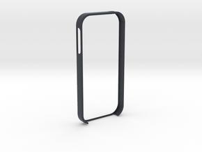 iPhone [SE] bumper in Black PA12