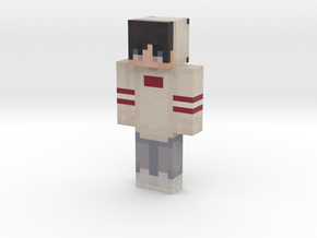 SlayWix | Minecraft toy in Natural Full Color Sandstone