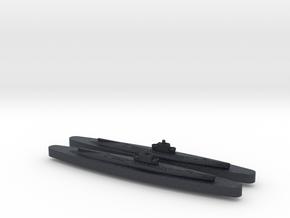 Sjolejonet x2 1/1800 in Black PA12
