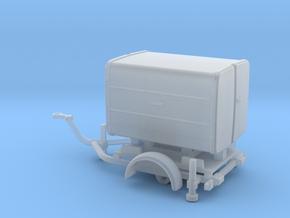 1:120 STA Anhänger  Spur TT in Smoothest Fine Detail Plastic