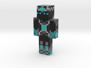 lb007lp | Minecraft toy in Natural Full Color Sandstone