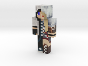 aimeeisacamperXD | Minecraft toy in Natural Full Color Sandstone