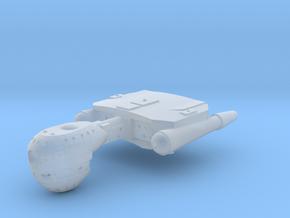 Star Empire Skua Frigate in Smooth Fine Detail Plastic