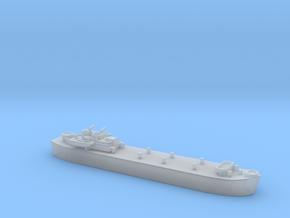 Landing Ship tank MK 3 LST 1/800 in Smooth Fine Detail Plastic