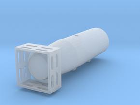 1/32 Scale Mk 36 Short Mine in Smooth Fine Detail Plastic