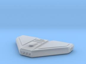 1/1000 Mk3 Pod Alternate design in Smooth Fine Detail Plastic