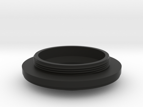 ZUNOW 1:2.8 f=4.5cm lens adapter to Leica-L(L39) in Black Natural Versatile Plastic