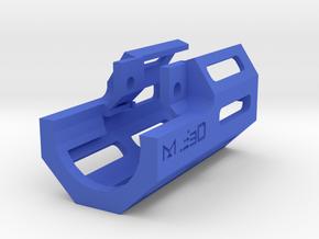 MP5K Vented M-LOK Handguard in Blue Processed Versatile Plastic