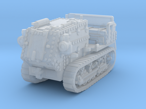 Holt 5T Tractor 1/285 in Smooth Fine Detail Plastic