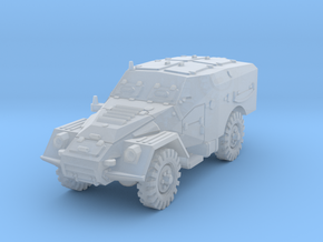 BTR 40 B 1.100 in Smooth Fine Detail Plastic