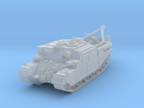 Centurion ARV (recovery) scale 1/285 in Smooth Fine Detail Plastic