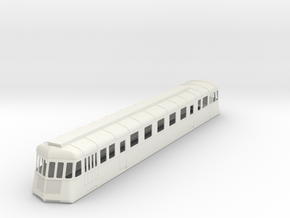 d-55-renault-abh-1-series2-railcar in White Natural Versatile Plastic