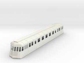 d-100-renault-abh-1-series2-railcar in White Natural Versatile Plastic
