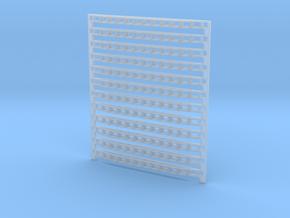 SBB Quertragwerk 1:220 in Smoothest Fine Detail Plastic