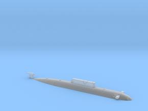 SIERRA 2- 1250 WL in Smooth Fine Detail Plastic