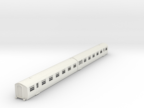 b-87-lner-br-coronation-twin-open-first in White Natural Versatile Plastic