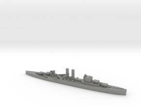 HMS Surrey 1:1800 WW2 proposed cruiser in Gray PA12