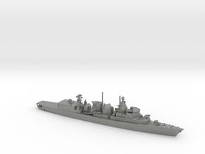 Elli Class (F450-F451) in Gray PA12: 1:350