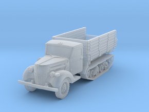 Ford V3000 Maultier early 1/220 in Smooth Fine Detail Plastic