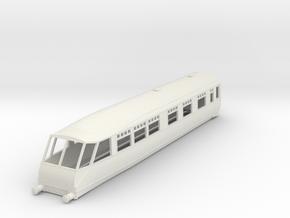 o-87-lner-br-modified-observation-coach in White Natural Versatile Plastic
