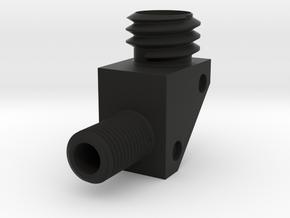 5m-104283-000-2 in Black Natural Versatile Plastic