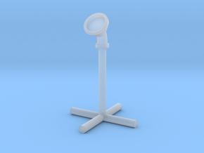 1/48 DKM UBoot VIIC Sprachrohr in Smooth Fine Detail Plastic