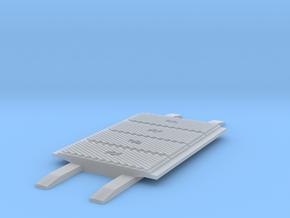 BG00-011-01 Fußgängerübergang in Smoothest Fine Detail Plastic
