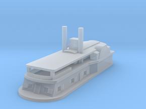 1/1000 USS Convington in Smooth Fine Detail Plastic