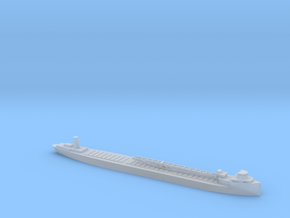 1/2400 Scale Great Lakes Bulk Cargo Vessel in Smooth Fine Detail Plastic