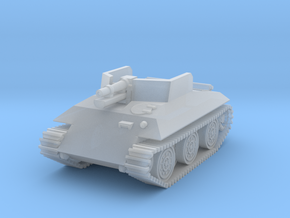 E25 SPG concept  1:144 in Smooth Fine Detail Plastic