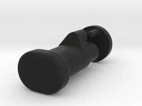 Part for Webr7474 in Black Natural Versatile Plastic