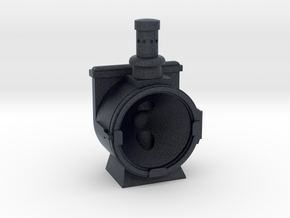 NS olielamp in Black PA12