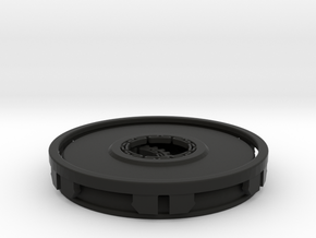 LSS DT Version 2.0 - Planetary Gear Set in Black Natural Versatile Plastic