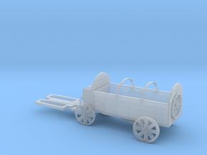 TT Scale Haywagon in Smooth Fine Detail Plastic