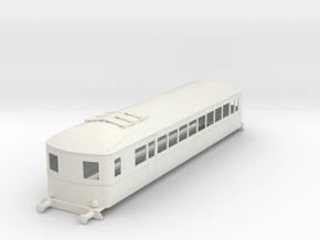 o-35-gnri-railcar-b in White Natural Versatile Plastic