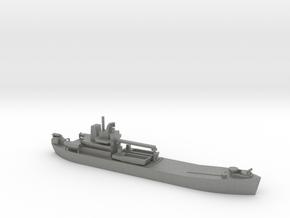 1/1800 Scale JMSDF LST-4151 in Gray PA12