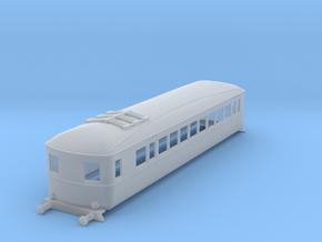 o-152fs-gnri-railcar-b in Smooth Fine Detail Plastic