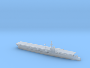 1/2400 Scale USS Bataan CVL 29 1953 in Smooth Fine Detail Plastic
