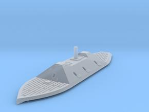 1/1000 CSS Fredericksburg in Smooth Fine Detail Plastic