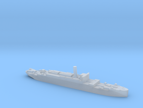 HMS Jervis Bay 1:1800 Armed Merchant Cruiser in Smoothest Fine Detail Plastic