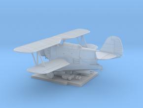 Grumman J2F-3 Duck - 1\200  - UPDATED in Smoothest Fine Detail Plastic