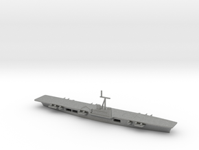 1/1250 Scale HMS Majestic in Gray PA12