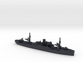 USS Vestal 1/1250 in Black PA12